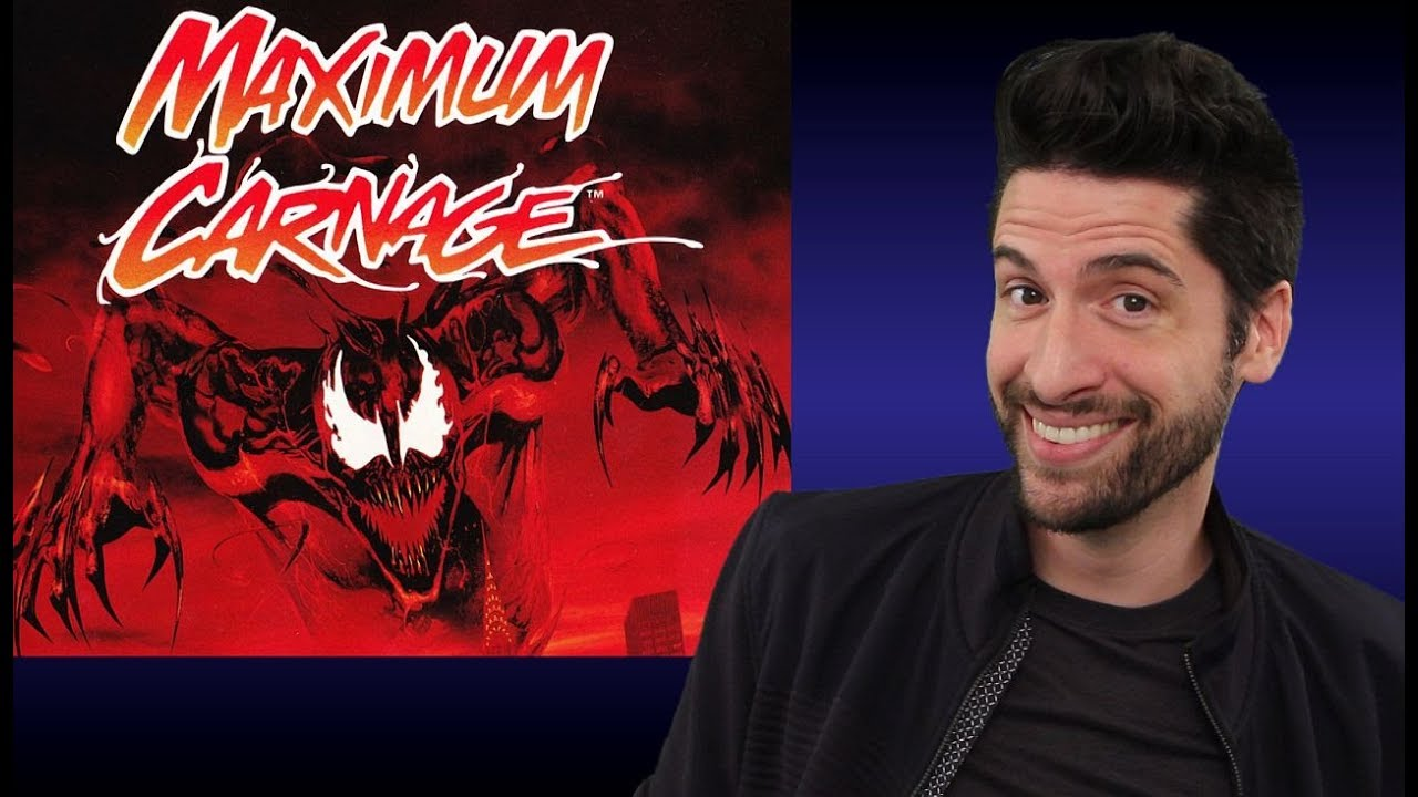 venom-sequel-with-carnage-my-thoughts