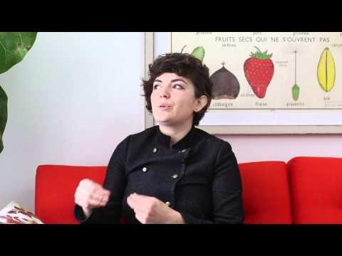 Joy Gendusa Interviews Ellen Bennett of Hedley and Bennett