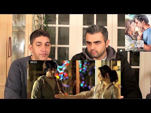 Do Lafzon Ki Kahani Trailer...