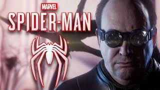 DOCTOR OCTAVIUS IS EVIL? NOOO WAY! (sarcasm) - Spider-Man PS4