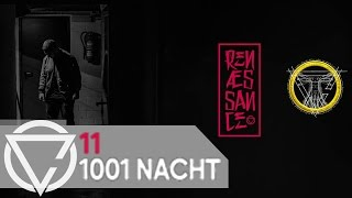 Credibil - 1001 NACHT // prod. by The Cratez [Official Credibil]