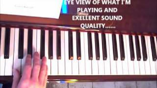 HOW TO PLAY BOOGIE WOOGIE PIANO FOR BEGINNERS