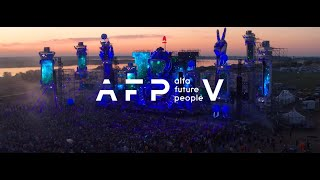 ALFA FUTURE PEOPLE 2018 | Official Aftermovie