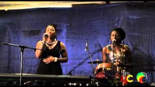 Zimbabwe National Anthem: Hope Masike & Cynthia Mare (live)