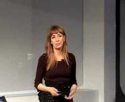 Part 1: Baroness Greenfield- The Neuroscience of Creativity