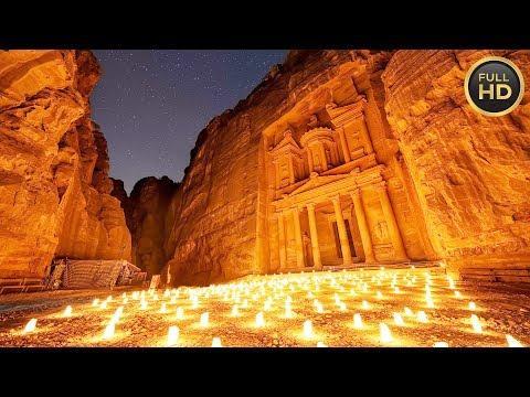 Jordan on a Budget - Doing Petra (Wadi Musa) on a Dime!