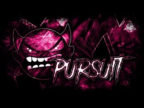 [Geometry Dash] Pursuit by Shocksidian (Insane Demon)