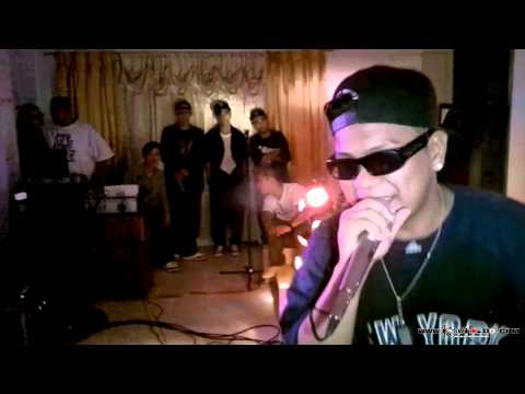 SMUGGLAZ Surprise Performance  In Lucena