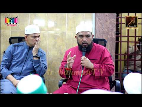 Forum 'Qurban' - Ustaz Abdullah Khairi & Ustaz Haslin Baharim