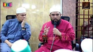 "Gambar cover Forum ""Qurban"" - Ustaz Abdullah Khairi & Ustaz Haslin Baharim"