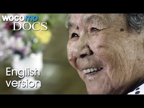 100 years old and healthy - The secrets of the Japanese