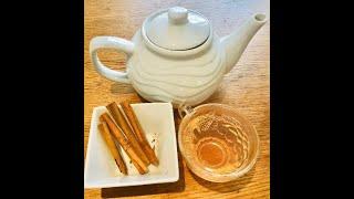 Herbal Tea/Cinnamon Tea