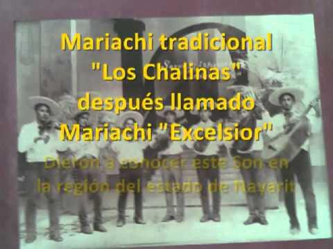El Son De La Negra 8.08 MB MP3 Download - MP3CooL