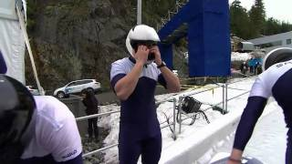 Repeat youtube video Four-Man Bobsleigh - Run 3 and 4 - Complete Event - Vancouver 2010 Winter Olympic Games