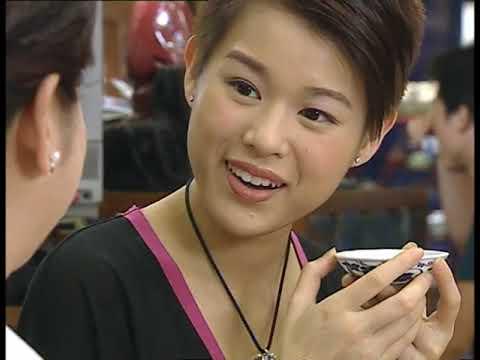 Gia đình vui vẻ Hiện đại 23/222 (tiếng Việt), DV chính: Tiết Gia Yến, Lâm Văn Long; TVB/2003