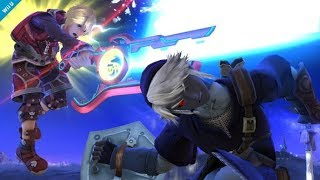 Top 10 Most Hype Mid-Tier Plays in Smash 4