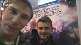[Макс Брандт и Костя Павлов] Universal Soldier 4 [2012]