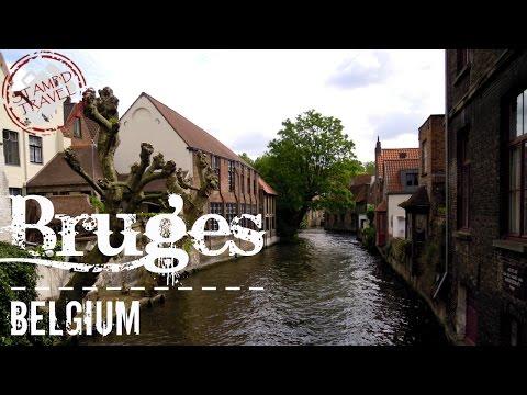 Travel / Bruges - Belgium