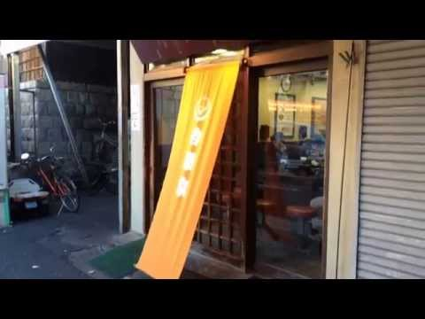 JAPANTRIP「Tsukiji Market(INSIDE)」Chuo-ku Tokyo 【築地場内市場】