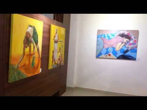 Unique Art Gallery 1 Bangalore