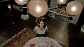 Madam Talbot - Inside No. 9: Series 2 Episode 6 Preview - BBC Two