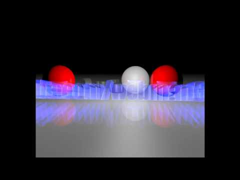 Cinema 4D: Rigid Body Intro