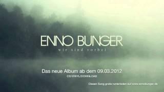 ENNO BUNGER - Blockaden