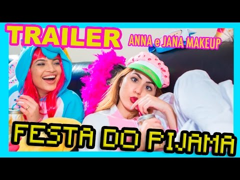 Trailer do filme Festa de Arromba