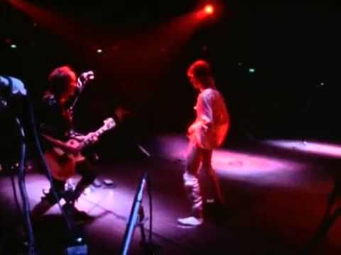 David Bowie  - Moonage Daydream (Live, 1973)