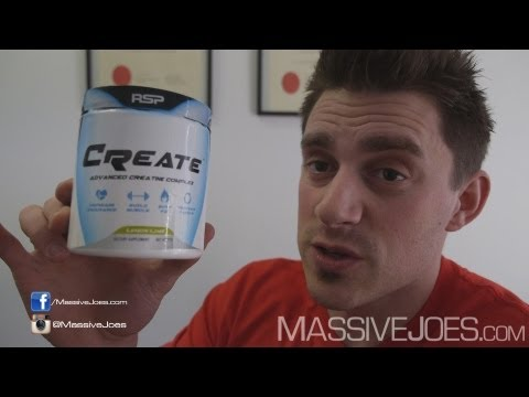 rsp-create-blended-creatine-supplement-review---massivejoes.com-raw-review-video-blend-atp