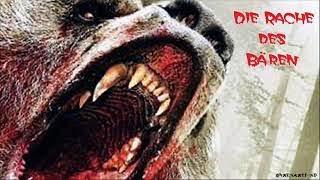 Die Rache des Bären - Horror Hörspiel