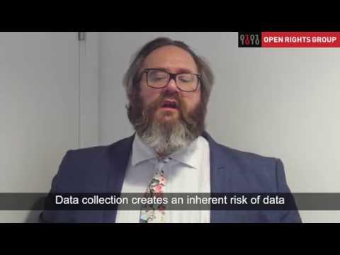 Digital Economy Bill - Age Verification