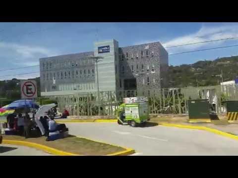 Llegando a Tehuacan Puebla 20160801