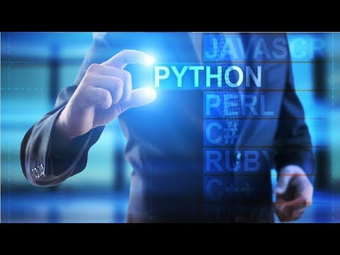 Kick-start your career in Python Programming - Master Data Science and Artificial Intelligence thumbnail