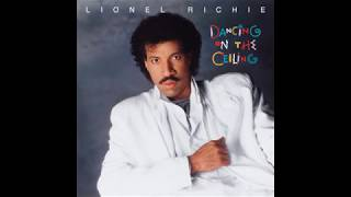 Lionel Richie - Say you, Say me [24Bit/192Khz]
