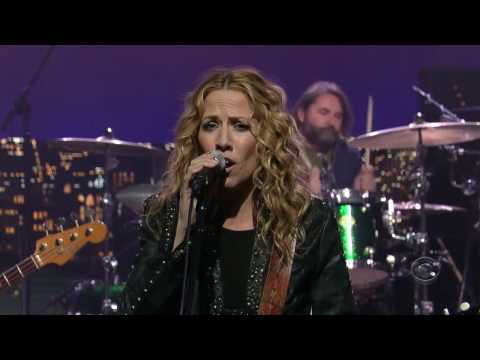 "Sheryl Crow - ""Doctor My Eyes"" - Live - True 720p HD video + stereo"