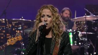 "Video Sheryl Crow - ""Doctor My Eyes"" - Live - True 720p HD video + stereo download MP3, 3GP, MP4, WEBM, AVI, FLV November 2018"