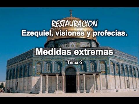 6/14- Medidas extremas. Ptr. Carlos Quintana.