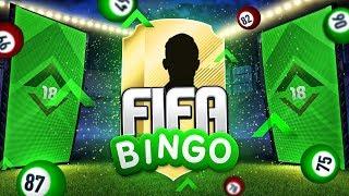 EPIC RATINGS REFRESHED FIFA BINGO!!! FIFA 18 Ultimate Team