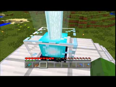 How To Instant Mine In Minecraft (Xbox 360/Xbox One/Ps3/Ps4)