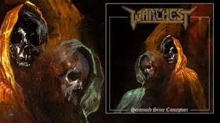 "Warchest (Chile) - ""Sentenced Since Conception"" 2019 Full Album"