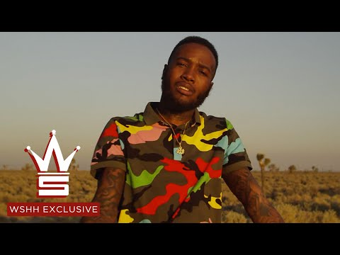 """Shy Glizzy """"I Did It"""" (WSHH Exclusive - Official Music Video)"""