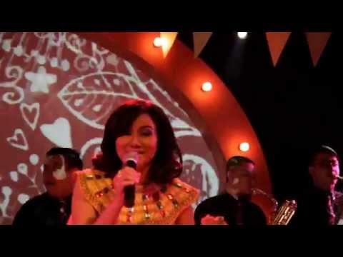 YURA Yunita - KATAJI ( Live Konser Yura  Balada Sirkus )