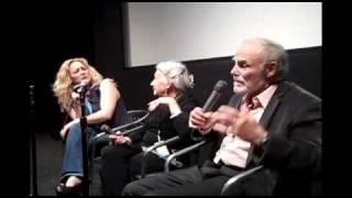 God's Ears Movie Talk - John Saxon, Lois Stewart, Susan Johnston