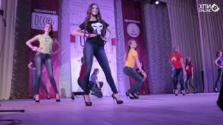 Видеоотчёт конкурсов красоты Miss ЭИМ, Miss И, Miss ЭК, Miss ТОВ