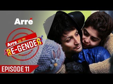 Arre Ho Ja Re-Gender   Episode 11   Lasheeta's First Nightout