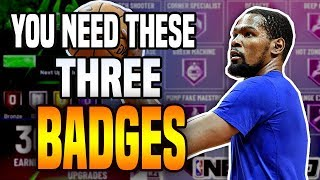 The Top Shooting Badges You Must Have In NBA 2k20! Equip These Badges Now!