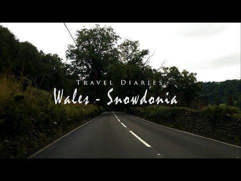 Travel Diaries - North Wales | Snowdonia