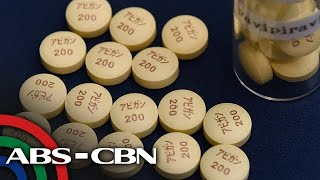 Avigan trial for COVID-19 patients begins in Philippines | ABS-CBN News
