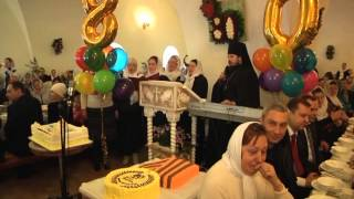 Фильм к 80-летию схиархимандрита Власия(, 2014-10-02T16:41:20.000Z)